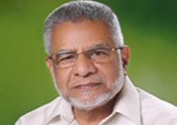Adv. T.P.M Ibrahim Khan